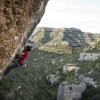 adidas Kletterer Sachi Amma rockt in Spanien // 9a, 8b, 8b+onsight, 8c+almost flash