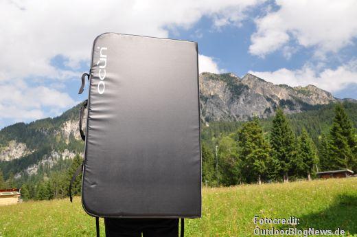 Bergfreunde.de - Paddy Kava V2 im Praxistest
