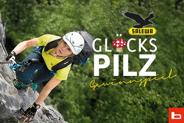 Bergzeit Klettersteig Gewinnspiel