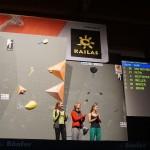 Deutschen Meisterschaft Bouldern des DAV auf der OutDoor 2014 001