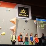Deutschen Meisterschaft Bouldern des DAV auf der OutDoor 2014 002