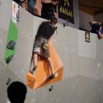 Deutschen Meisterschaft Bouldern des DAV auf der OutDoor 2014 005