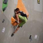 Deutschen Meisterschaft Bouldern des DAV auf der OutDoor 2014 011
