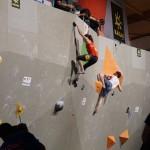 Deutschen Meisterschaft Bouldern des DAV auf der OutDoor 2014 013