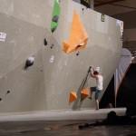 Deutschen Meisterschaft Bouldern des DAV auf der OutDoor 2014 014