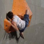 Deutschen Meisterschaft Bouldern des DAV auf der OutDoor 2014 016