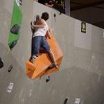 Deutschen Meisterschaft Bouldern des DAV auf der OutDoor 2014 017