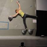 Deutschen Meisterschaft Bouldern des DAV auf der OutDoor 2014 020