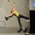Deutschen Meisterschaft Bouldern des DAV auf der OutDoor 2014 021