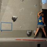 Deutschen Meisterschaft Bouldern des DAV auf der OutDoor 2014 022