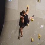 Deutschen Meisterschaft Bouldern des DAV auf der OutDoor 2014 023