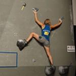 Deutschen Meisterschaft Bouldern des DAV auf der OutDoor 2014 025