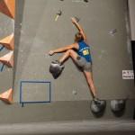 Deutschen Meisterschaft Bouldern des DAV auf der OutDoor 2014 027