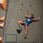 Deutschen Meisterschaft Bouldern des DAV auf der OutDoor 2014 028
