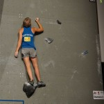 Deutschen Meisterschaft Bouldern des DAV auf der OutDoor 2014 029
