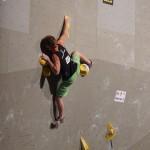Deutschen Meisterschaft Bouldern des DAV auf der OutDoor 2014 030