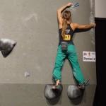 Deutschen Meisterschaft Bouldern des DAV auf der OutDoor 2014 031