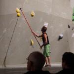 Deutschen Meisterschaft Bouldern des DAV auf der OutDoor 2014 032
