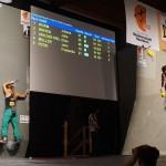 Deutschen Meisterschaft Bouldern des DAV auf der OutDoor 2014 033