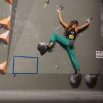 Deutschen Meisterschaft Bouldern des DAV auf der OutDoor 2014 035