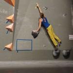 Deutschen Meisterschaft Bouldern des DAV auf der OutDoor 2014 036