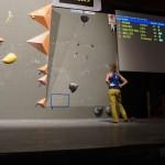 Deutschen Meisterschaft Bouldern des DAV auf der OutDoor 2014 037