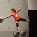 Deutschen Meisterschaft Bouldern des DAV auf der OutDoor 2014 040