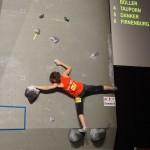 Deutschen Meisterschaft Bouldern des DAV auf der OutDoor 2014 042