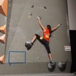 Deutschen Meisterschaft Bouldern des DAV auf der OutDoor 2014 044