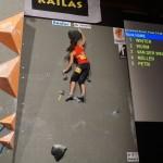 Deutschen Meisterschaft Bouldern des DAV auf der OutDoor 2014 045