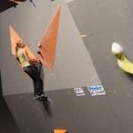 Deutschen Meisterschaft Bouldern des DAV auf der OutDoor 2014 048