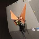 Deutschen Meisterschaft Bouldern des DAV auf der OutDoor 2014 050
