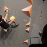 Deutschen Meisterschaft Bouldern des DAV auf der OutDoor 2014 052