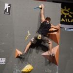 Deutschen Meisterschaft Bouldern des DAV auf der OutDoor 2014 054