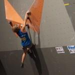Deutschen Meisterschaft Bouldern des DAV auf der OutDoor 2014 055