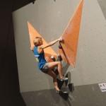 Deutschen Meisterschaft Bouldern des DAV auf der OutDoor 2014 060
