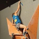 Deutschen Meisterschaft Bouldern des DAV auf der OutDoor 2014 062