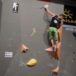 Deutschen Meisterschaft Bouldern des DAV auf der OutDoor 2014 064