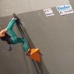 Deutschen Meisterschaft Bouldern des DAV auf der OutDoor 2014 065