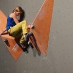 Deutschen Meisterschaft Bouldern des DAV auf der OutDoor 2014 068