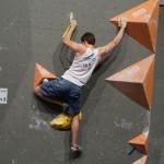 Deutschen Meisterschaft Bouldern des DAV auf der OutDoor 2014 073