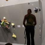 Deutschen Meisterschaft Bouldern des DAV auf der OutDoor 2014 078