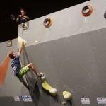 Deutschen Meisterschaft Bouldern des DAV auf der OutDoor 2014 082
