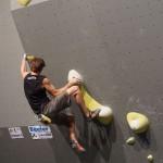 Deutschen Meisterschaft Bouldern des DAV auf der OutDoor 2014 084