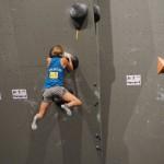 Deutschen Meisterschaft Bouldern des DAV auf der OutDoor 2014 086