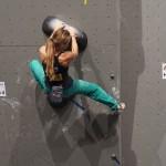 Deutschen Meisterschaft Bouldern des DAV auf der OutDoor 2014 087