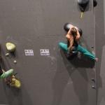 Deutschen Meisterschaft Bouldern des DAV auf der OutDoor 2014 089