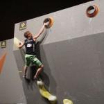 Deutschen Meisterschaft Bouldern des DAV auf der OutDoor 2014 091