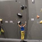 Deutschen Meisterschaft Bouldern des DAV auf der OutDoor 2014 092