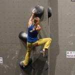 Deutschen Meisterschaft Bouldern des DAV auf der OutDoor 2014 093